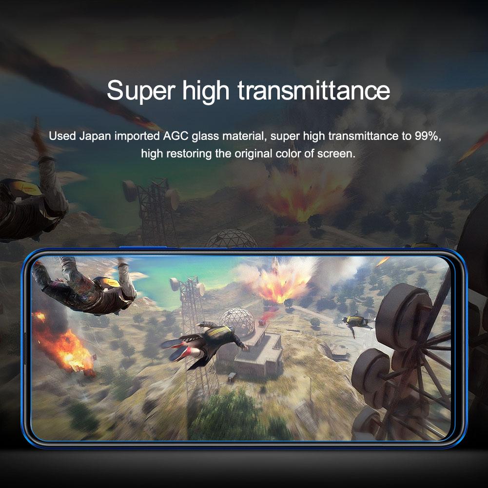 HUAWEI Honor 9X screen protector