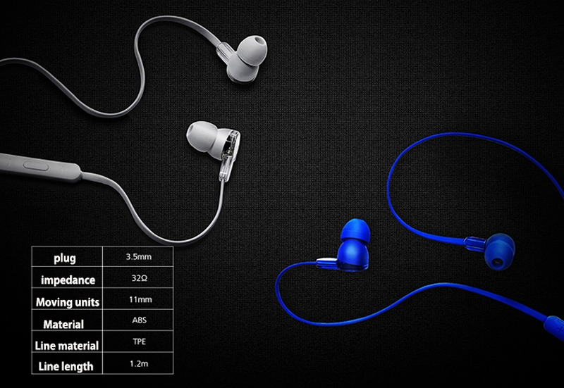 Honor Monster AM15 Earphone