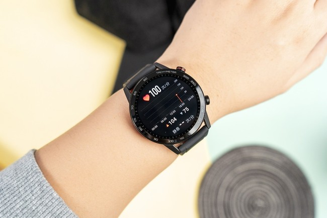 HUAWEI Honor Magic Watch 2