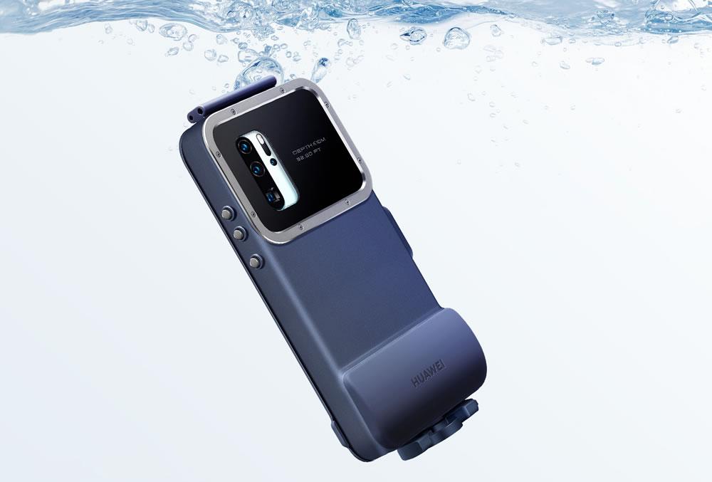 HUAWEI P30 Pro Snorkelling Case