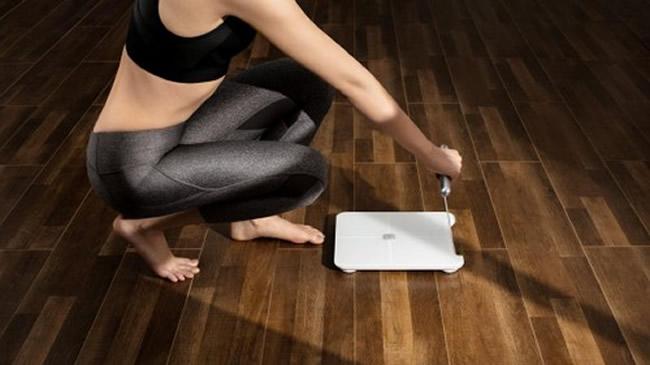 HUAWEI Smart Body Fat Scale 2 Pro