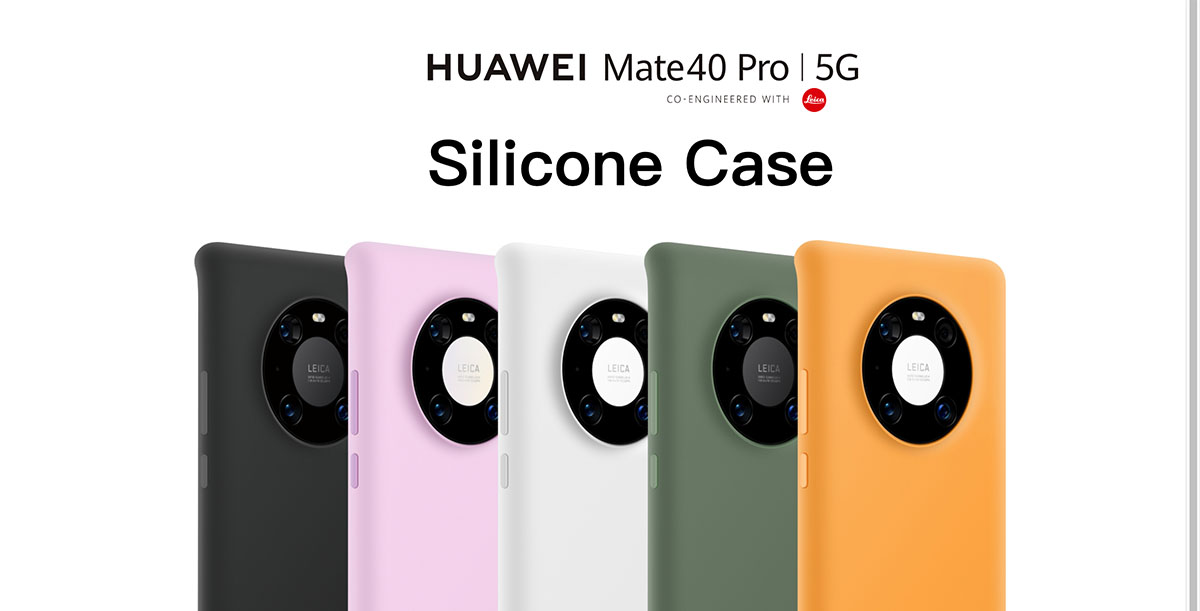 HUAWEI Mate 40 Pro case