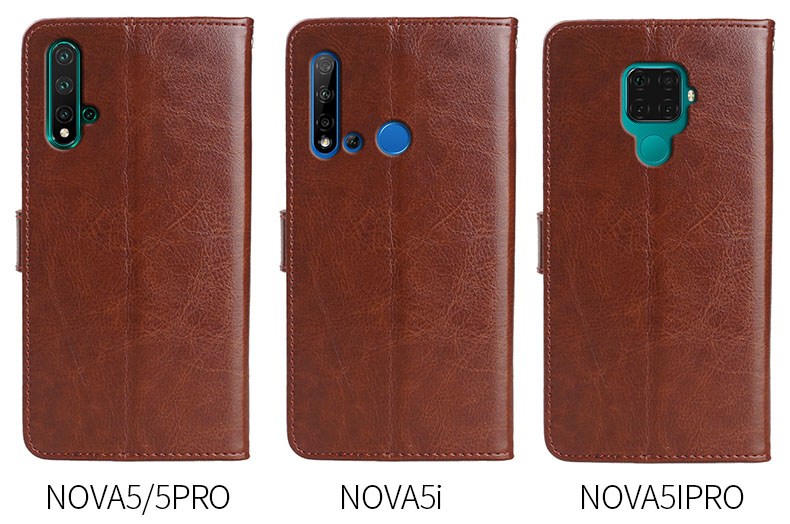 HUAWEI Nova 5 case