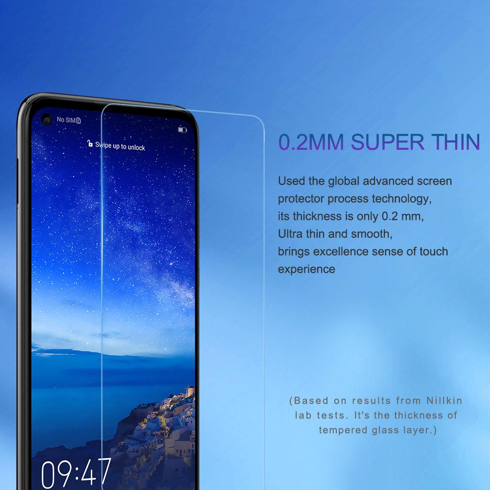 HUAWEI Nova 5i Pro screen protector