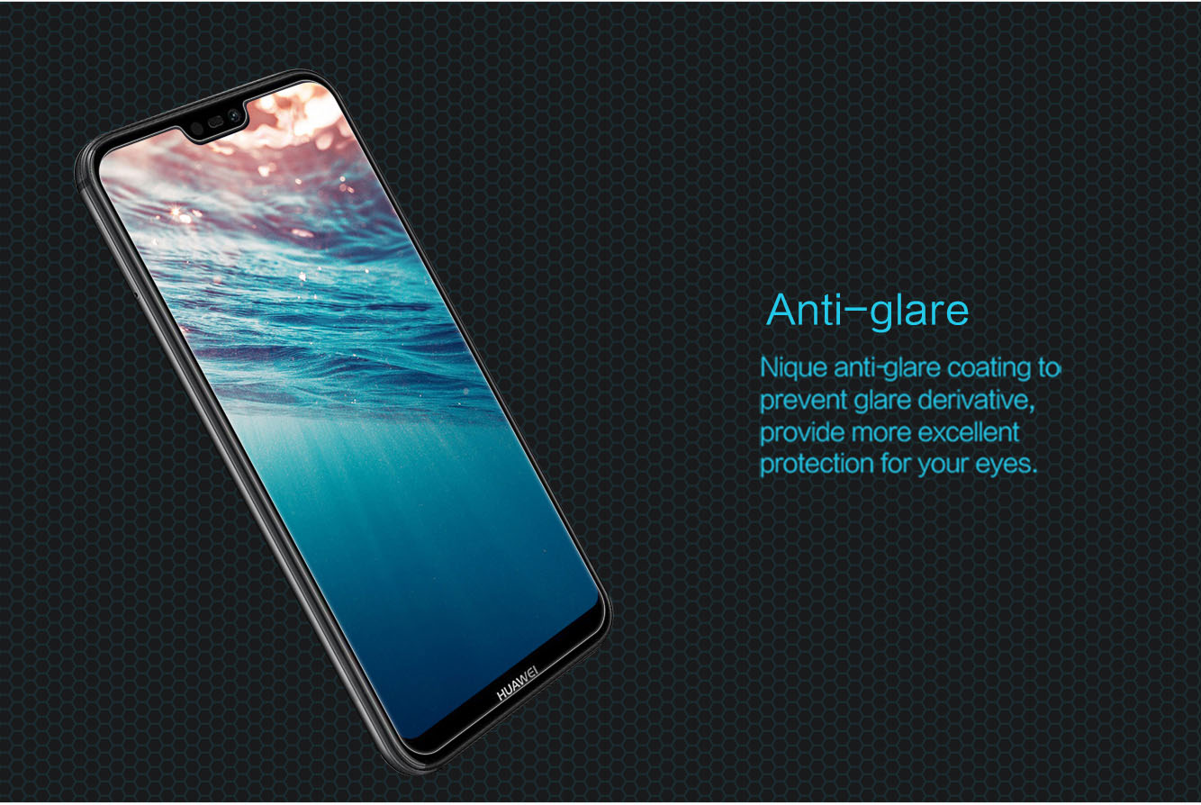 Huawei Nova 3e screen protector