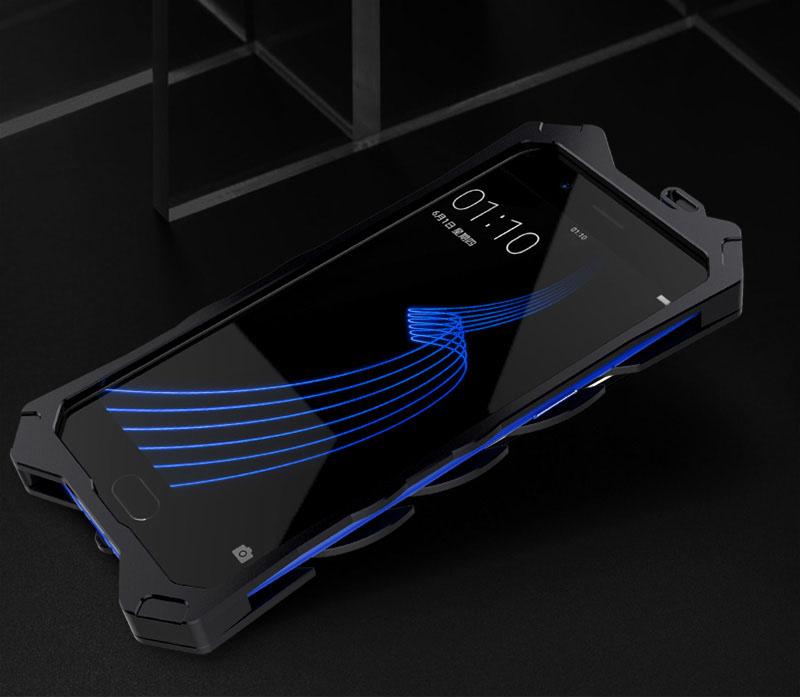 outlet store 748fb 2ff9c SIMON THOR 2 Aluminum Metal Frame Bumper Protective Case For Huawei P20 Pro  / P20 Lite / P20 / Nova 3e