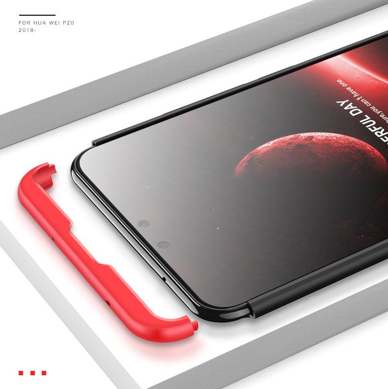 Huawei P20 case
