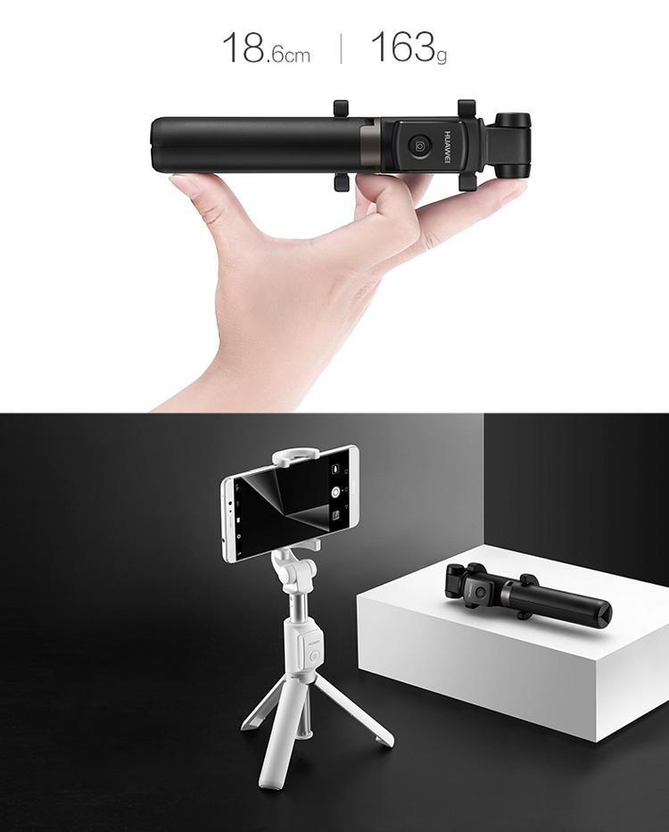 Original Huawei Bluetooth Self-timer Tripod Holder